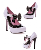 5008 Sweetie Leg Avenue Shoes