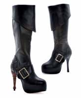 5026 Jollyroger Leg Avenue Shoes