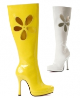 5029 Lovechild Leg Avenue Shoes