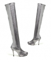 5034 Cosmic Leg Avenue Shoes