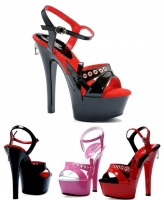 Ph601-Remi Penthouse Shoes