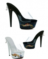 Ph608-Vicky Penthouse Shoes