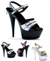 Ph609-Alexis Penthouse Shoes