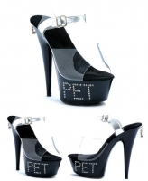 Ph609-Pet Penthouse Shoes