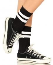 3038 Leg Avenue Athletic anklet socks