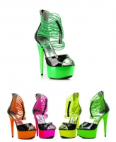 609-Adore Ellie Shoes