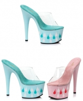 709-Teardrop Ellie Shoes