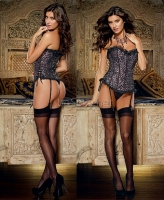 8046 Dreamgirl Corsets