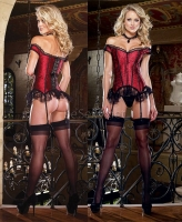 8048 Dreamgirl Corsets