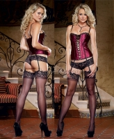 8049 Dreamgirl Corsets