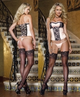8064 Dreamgirl Corsets