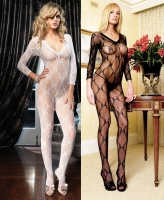 8045 Leg Avenue Bodystocking