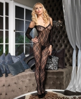 8046 Leg Avenue Bodystocking