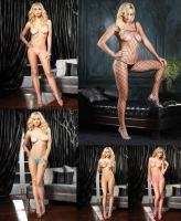 8841 Leg Avenue Bodystocking