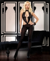 89051 Leg Avenue Bodystocking