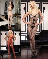 89052 Leg Avenue Bodystocking