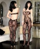 89056 Leg Avenue Bodystocking